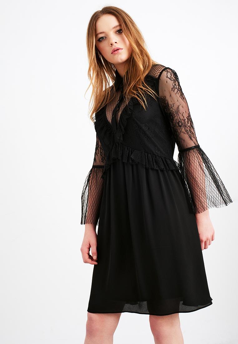 Платье LOST INK. (ЛОСТ ИНК.) 601115022200001