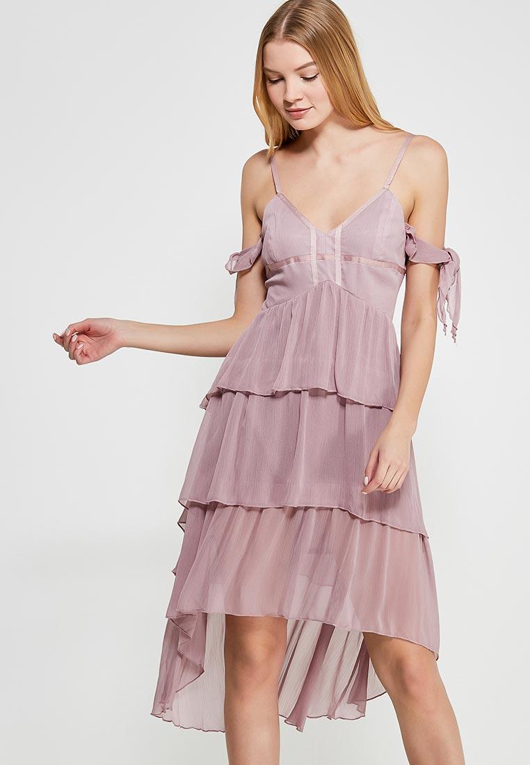 Вечернее / коктейльное платье LOST INK. (ЛОСТ ИНК.) 1001115020480069