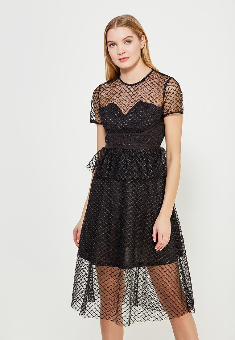 Вечернее / коктейльное платье LOST INK. (ЛОСТ ИНК.) 1001115020200001