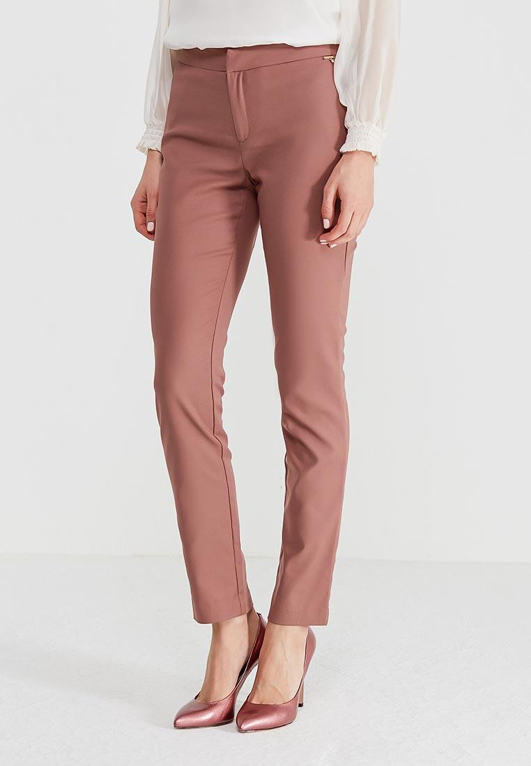 Женские зауженные брюки Love Republic 8151105702