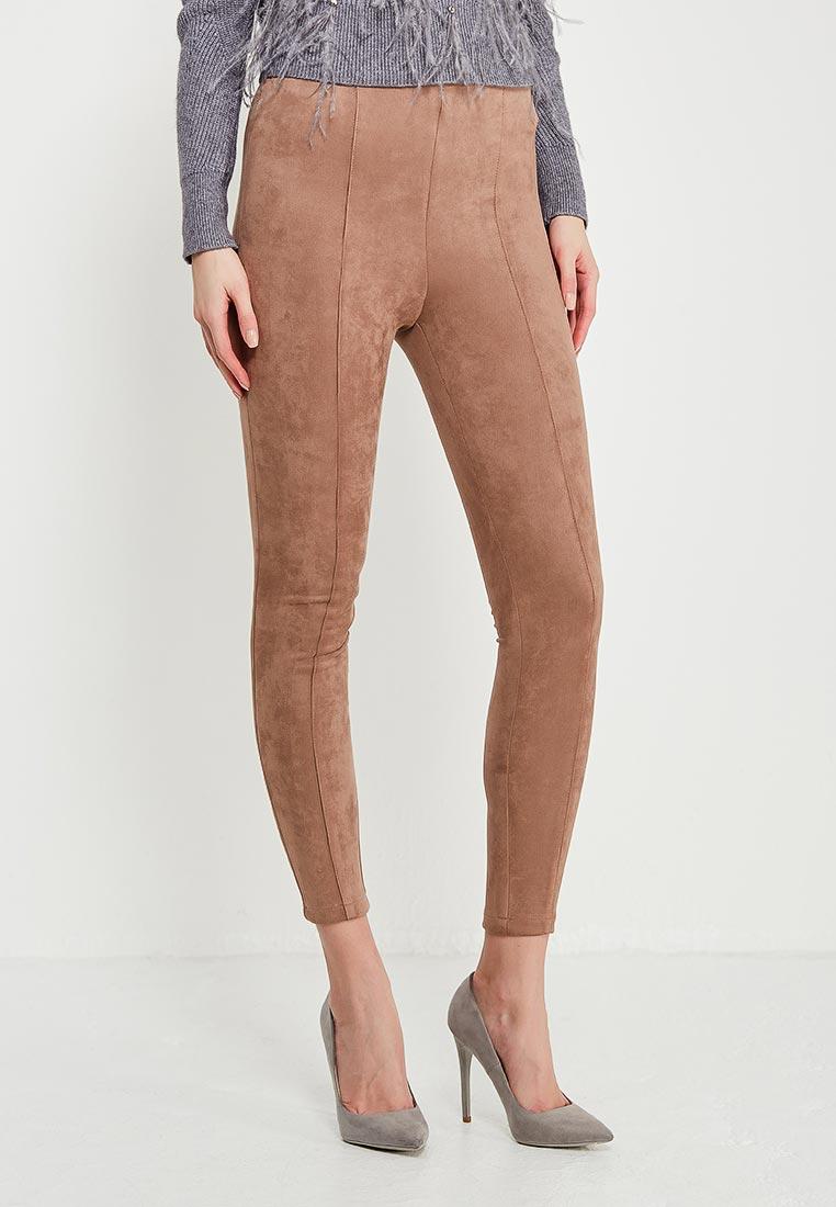 Женские зауженные брюки Love Republic 8151116716