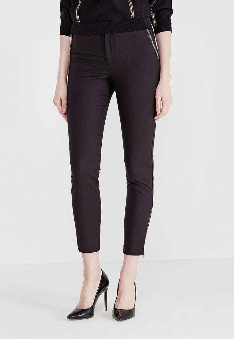 Женские зауженные брюки Love Republic 8151122712