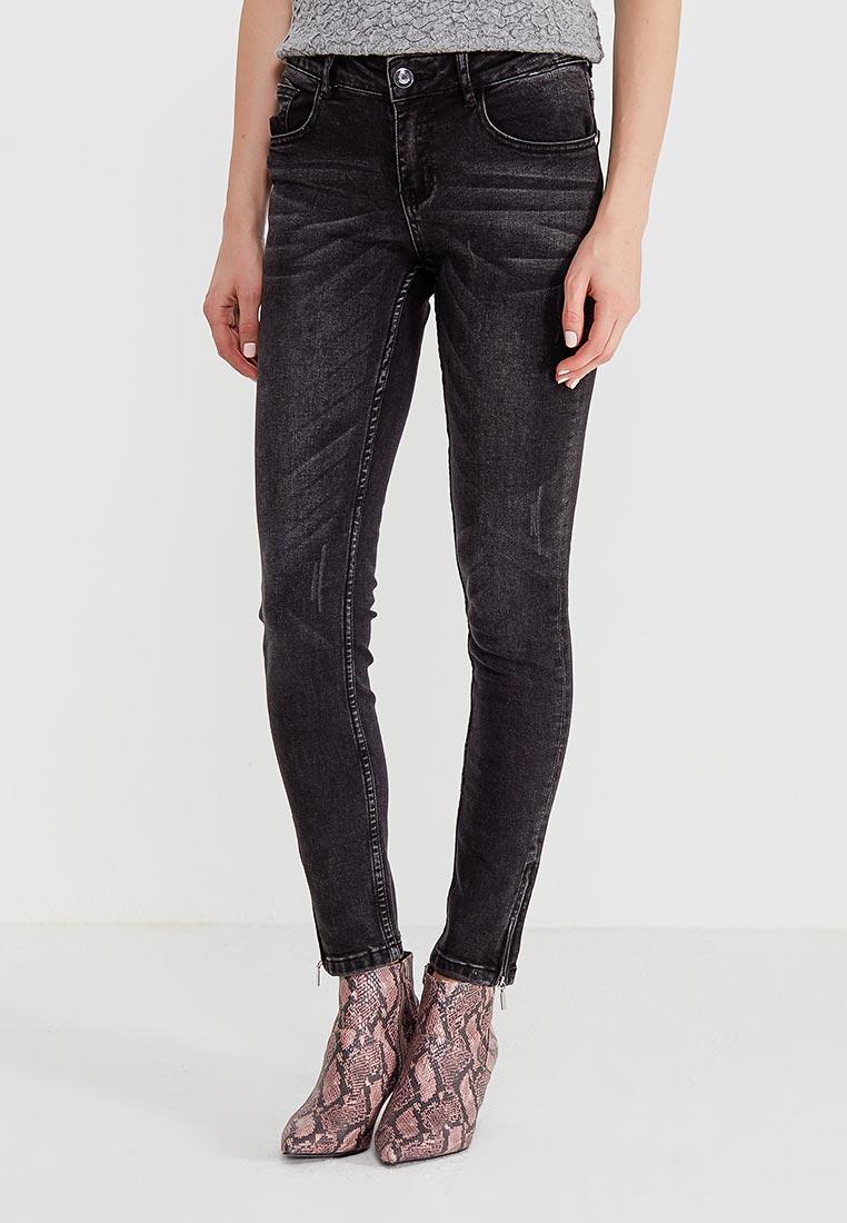Зауженные джинсы Love Republic 8151801703