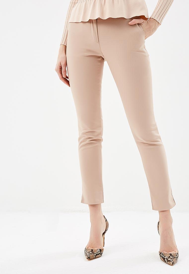 Женские прямые брюки Love Republic 8152120708