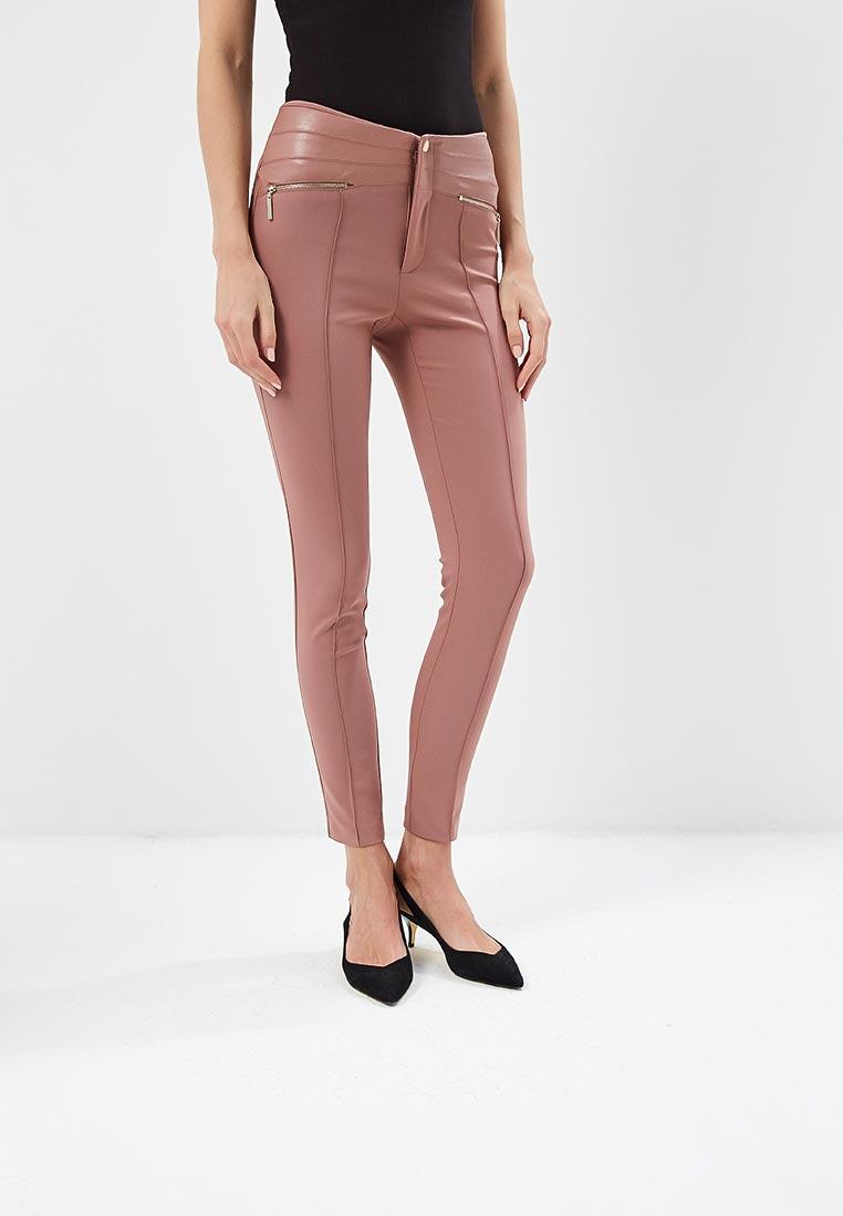 Женские зауженные брюки Love Republic 8153101721