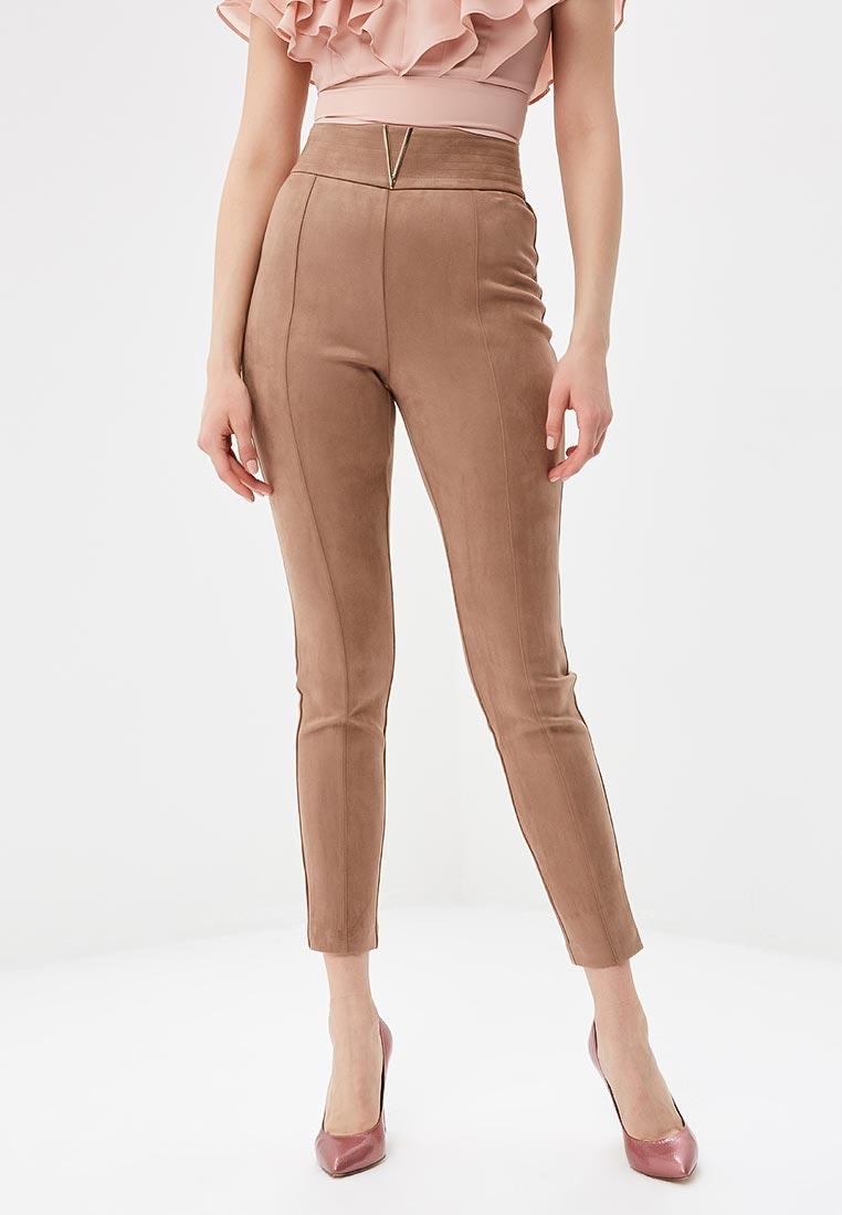 Женские зауженные брюки Love Republic 8153106716