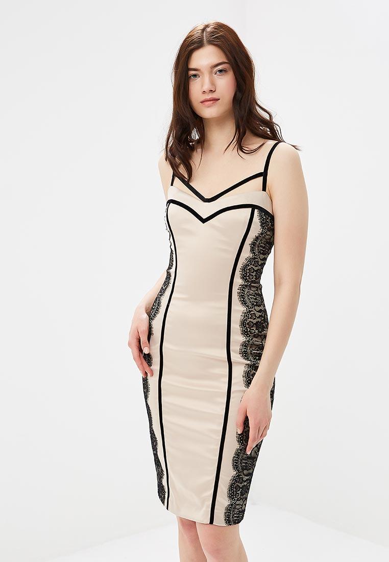 Платье-мини Love Republic 8153606509