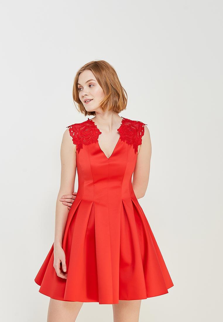 Вечернее / коктейльное платье Love Republic 8153132511