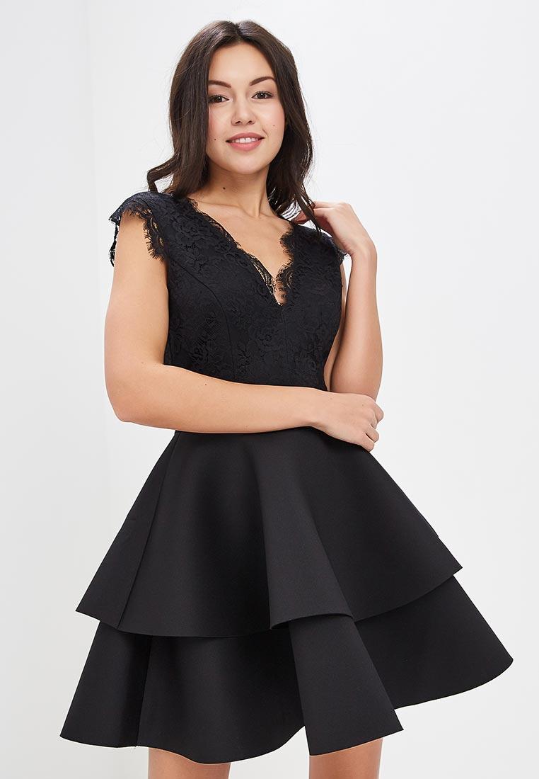 Вечернее / коктейльное платье Love Republic 8254136516