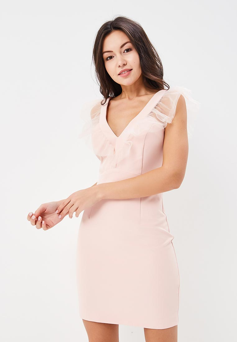 Вечернее / коктейльное платье Love Republic 8254137519