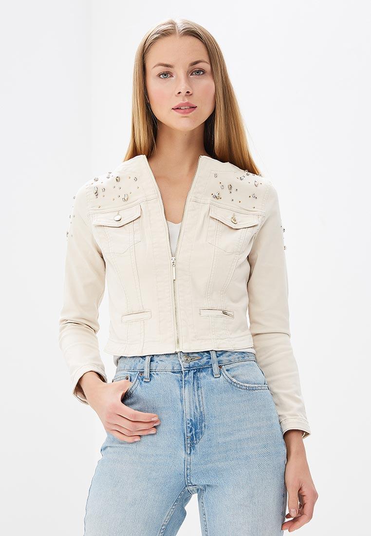 Джинсовая куртка Love Republic 8254201621