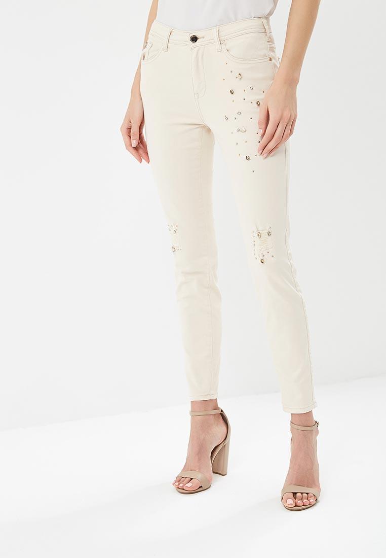 Женские зауженные брюки Love Republic 8254201721