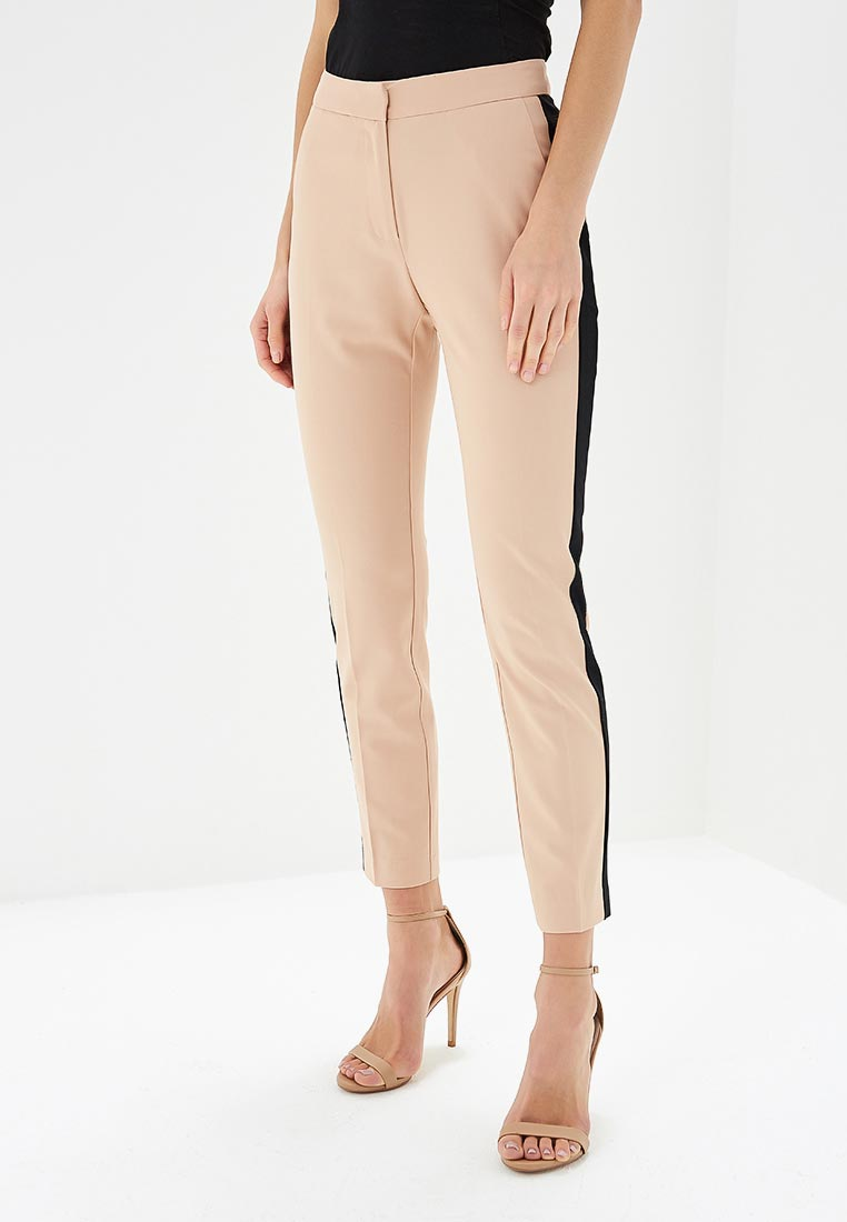 Женские зауженные брюки Love Republic 8254401702