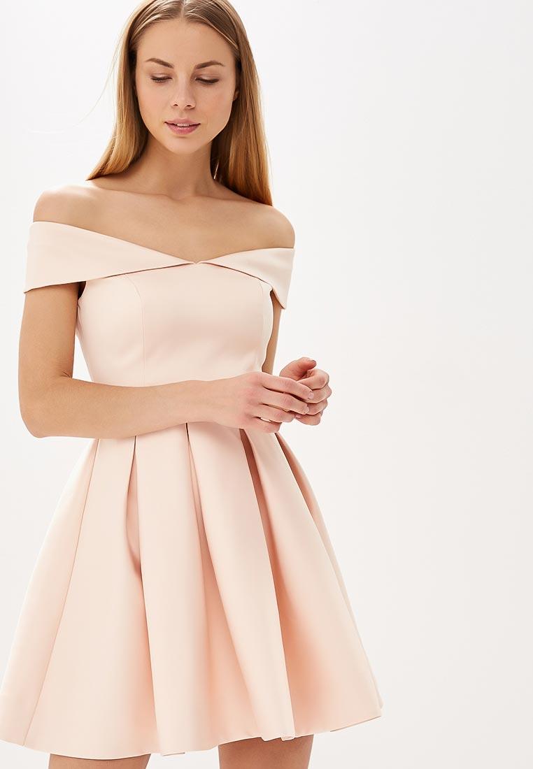 Платье-мини Love Republic 8255401534