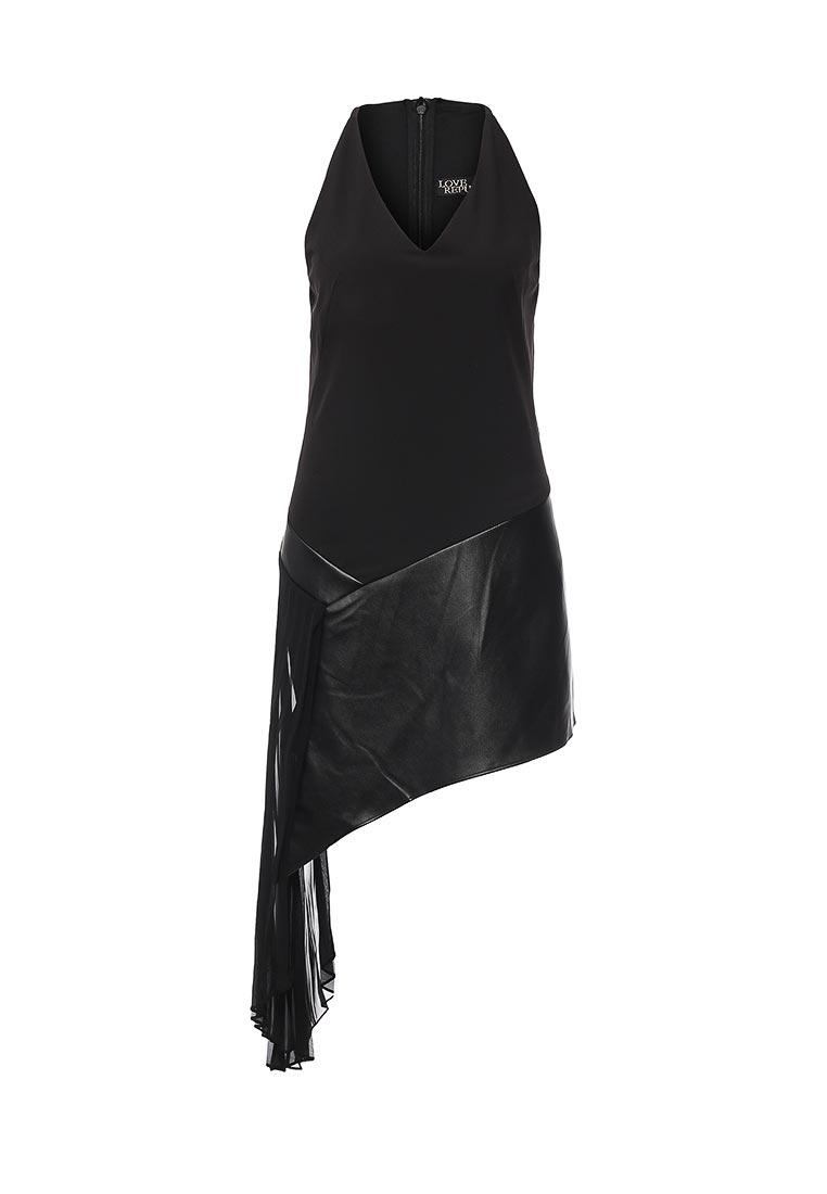 Вечернее / коктейльное платье Love Republic 625402502
