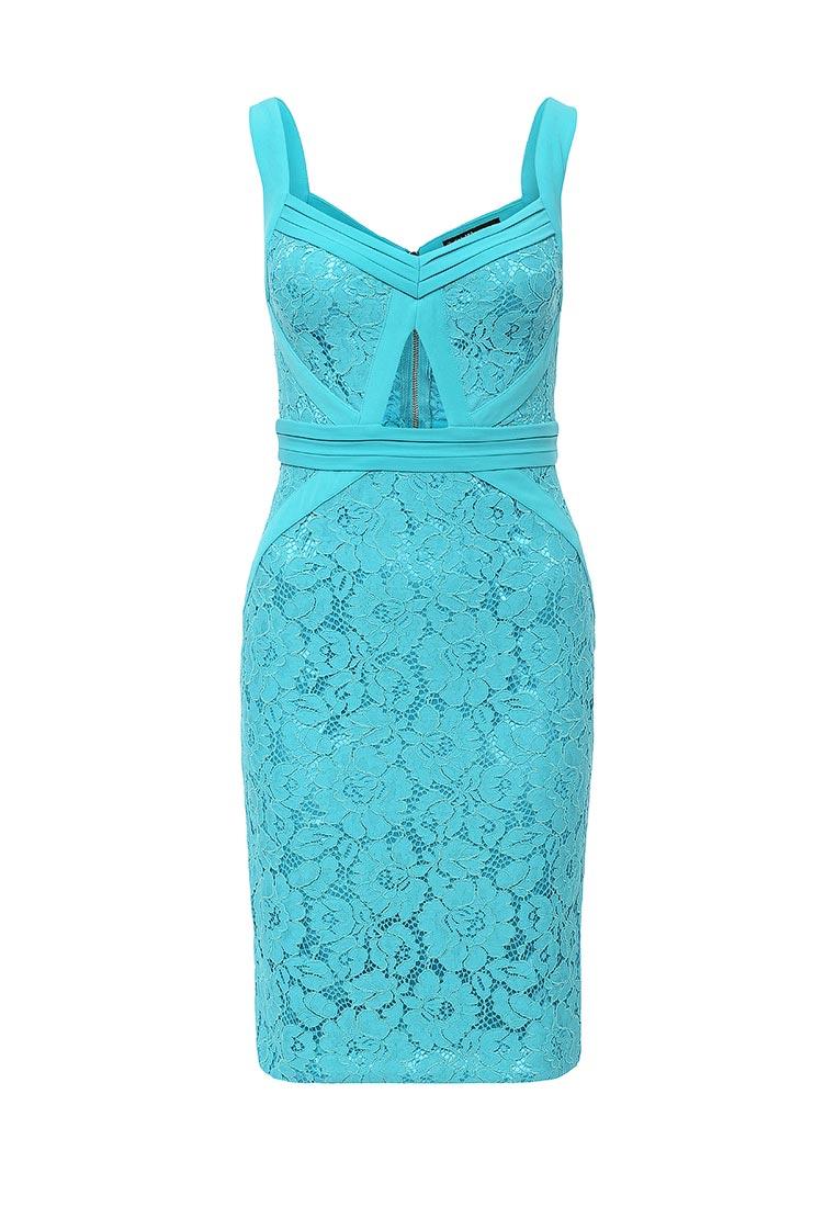 Платье-мини Love Republic 625415508