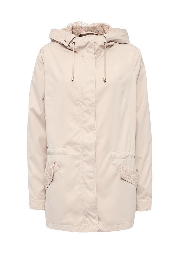 Утепленная куртка Love Republic 7255551101