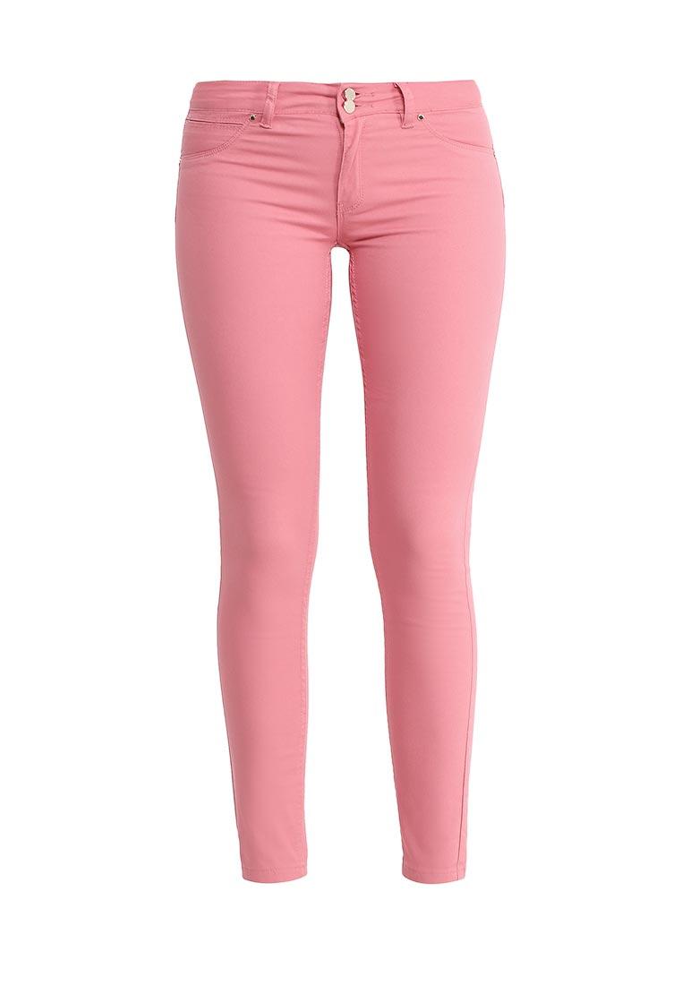 Женские зауженные брюки Love Republic 7254404715