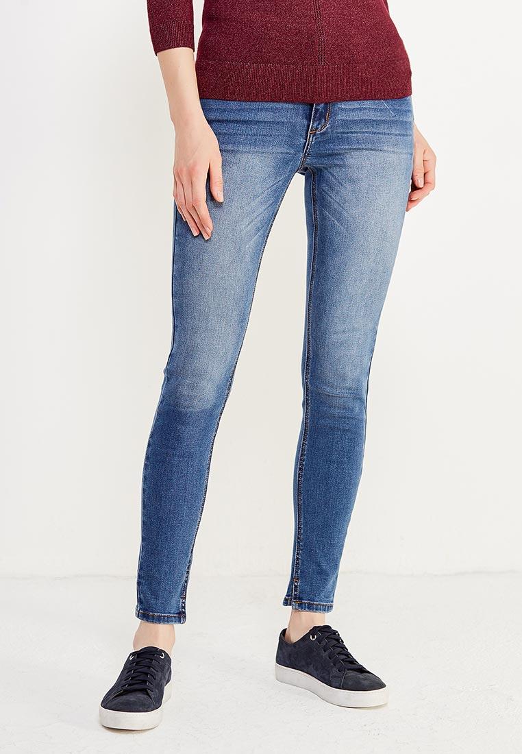 Зауженные джинсы Love Republic 7358801706
