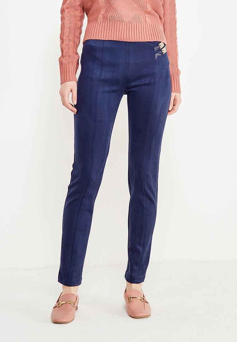 Женские зауженные брюки Love Republic 7450106702
