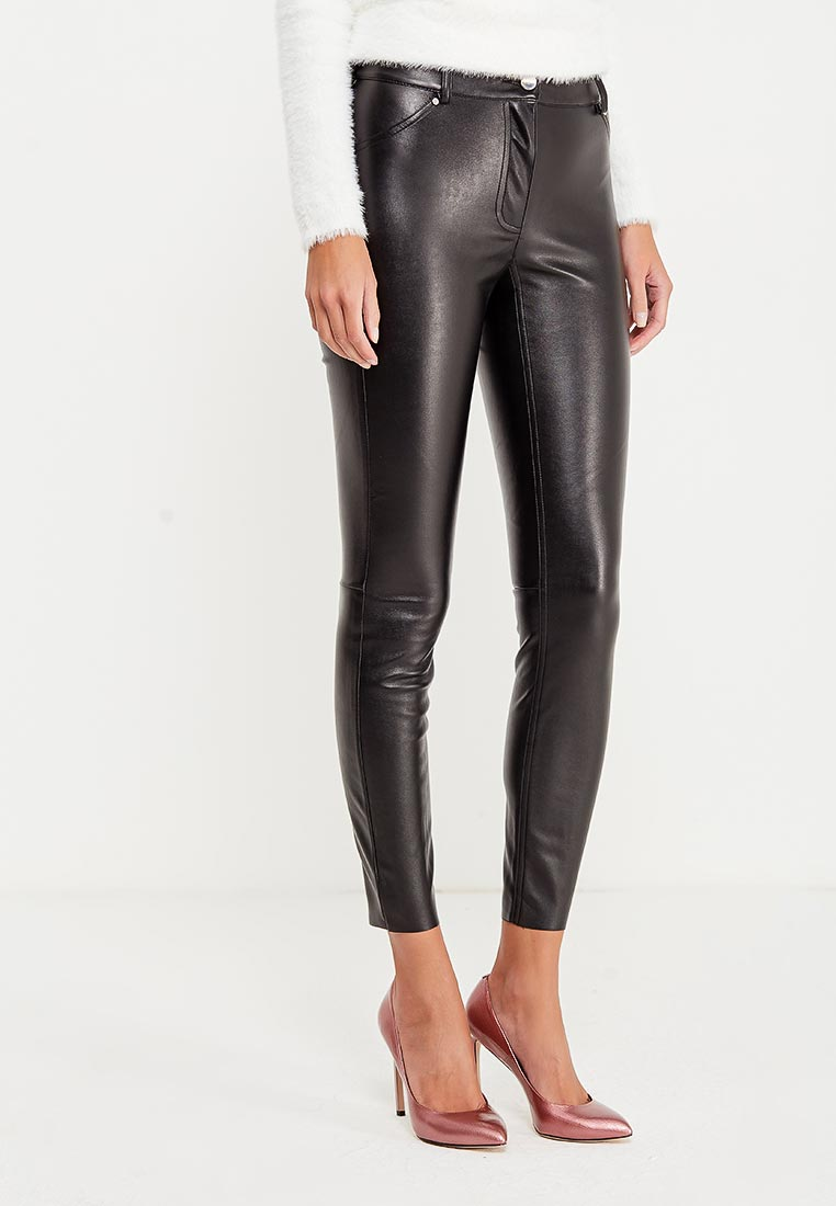 Женские зауженные брюки Love Republic 7450403714