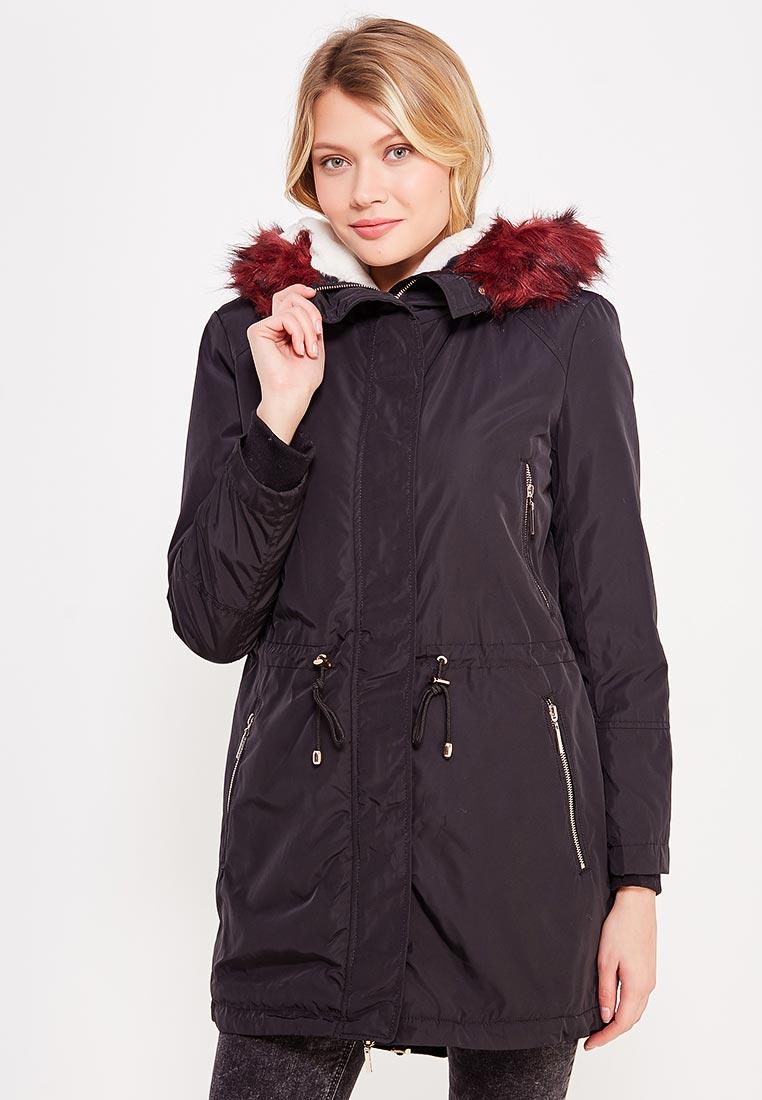 Утепленная куртка Love Republic 7450554116