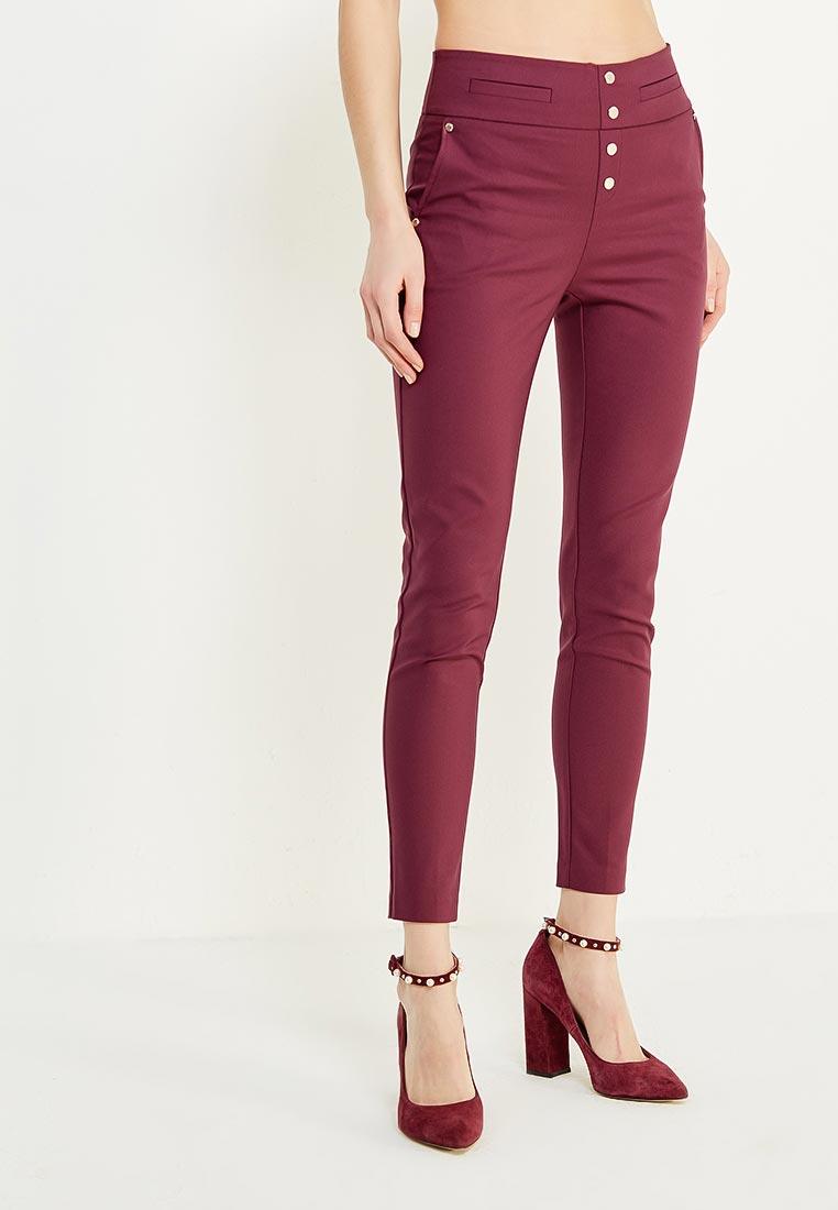 Женские зауженные брюки Love Republic 7451133733