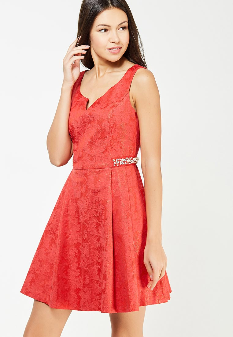 Платье-мини Love Republic 7452401547
