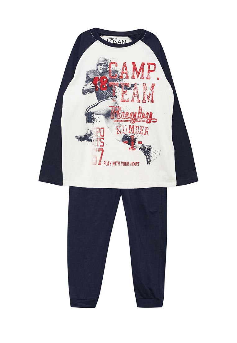 Пижама Losan 723-P000AA-5000299