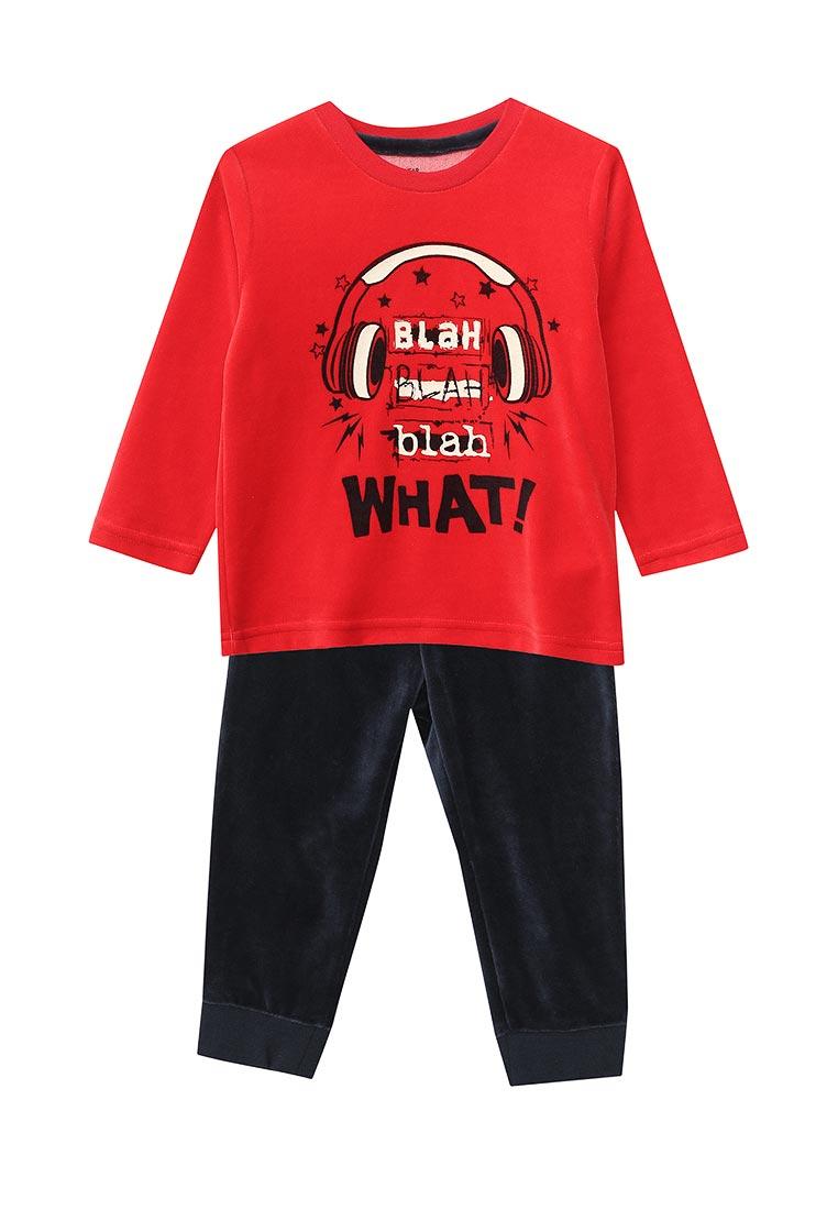 Пижама Losan 725-P001AC-5050999