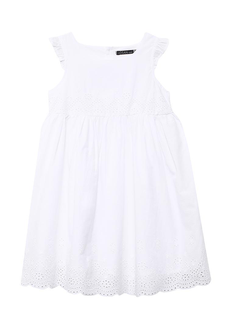 Повседневное платье Losan 616-7025AD-5000199