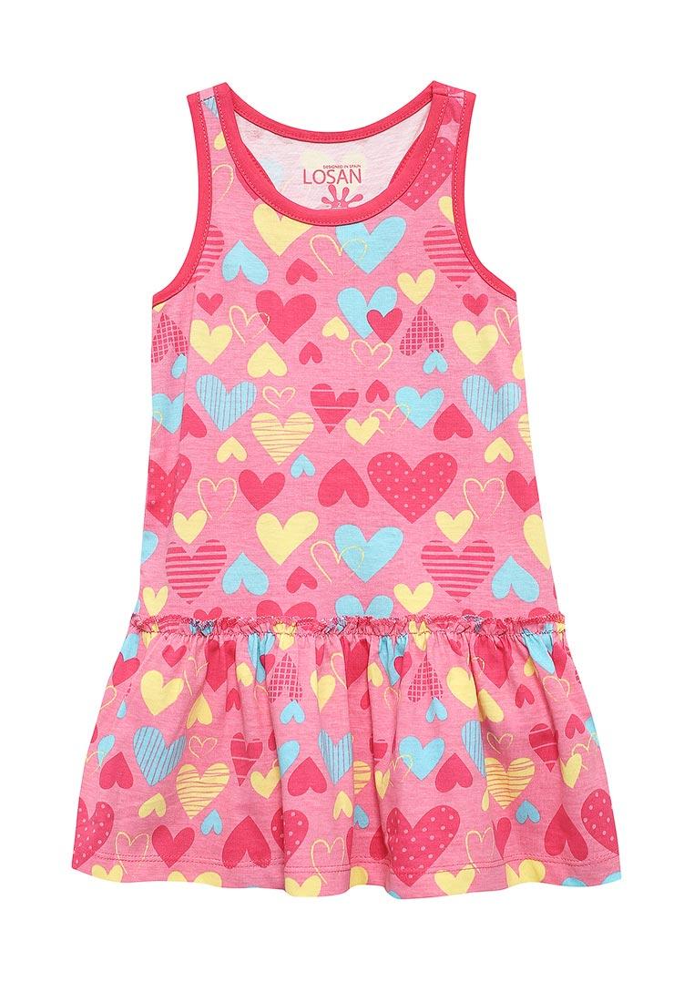 Повседневное платье Losan 716-7044AD-5007199