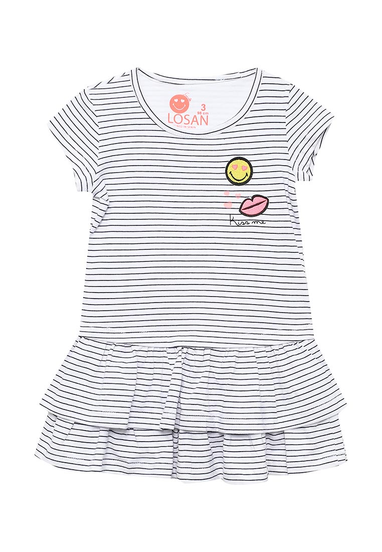 Повседневное платье Losan 716-7065AD-5003299