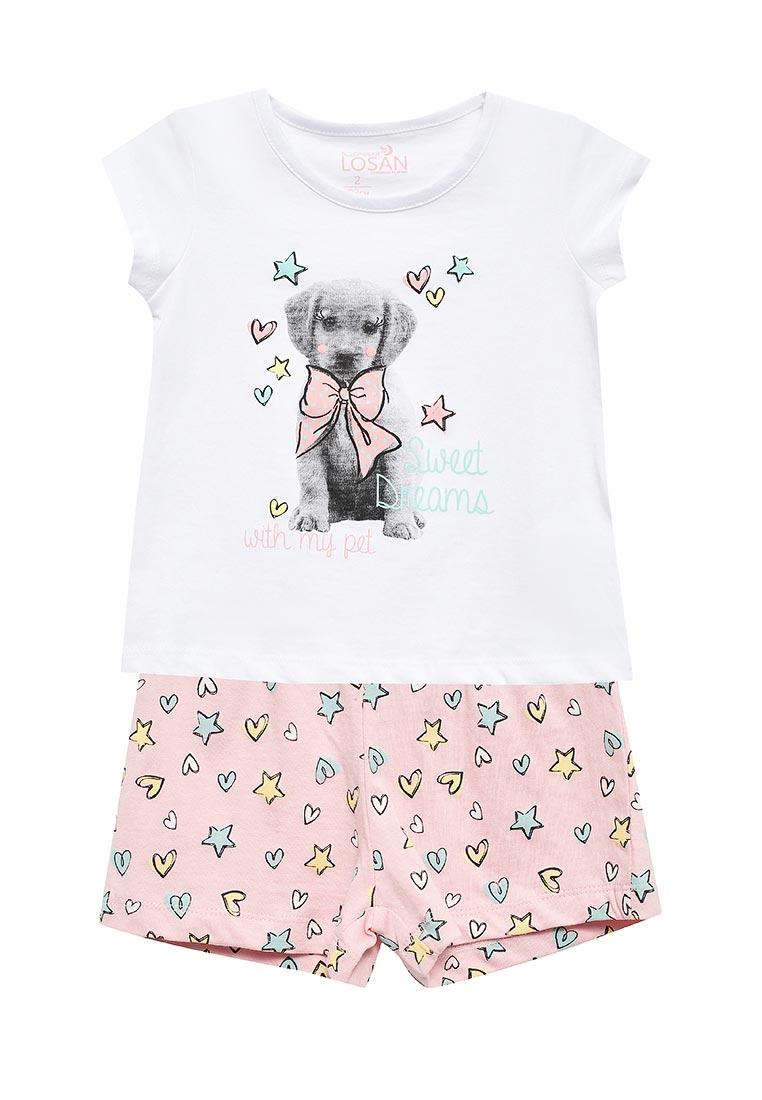 Пижама Losan 716-P002AD-5000199