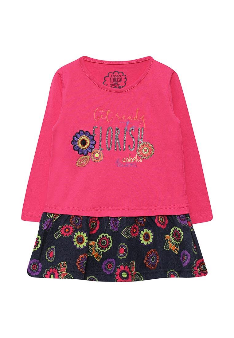 Повседневное платье Losan 726-7003AD-5064299