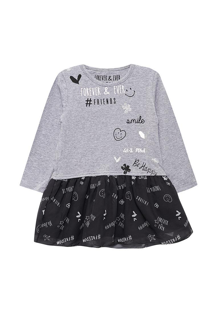 Повседневное платье Losan 726-7016AD-5030099