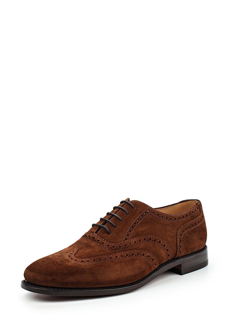 Мужские туфли Loake 202DS