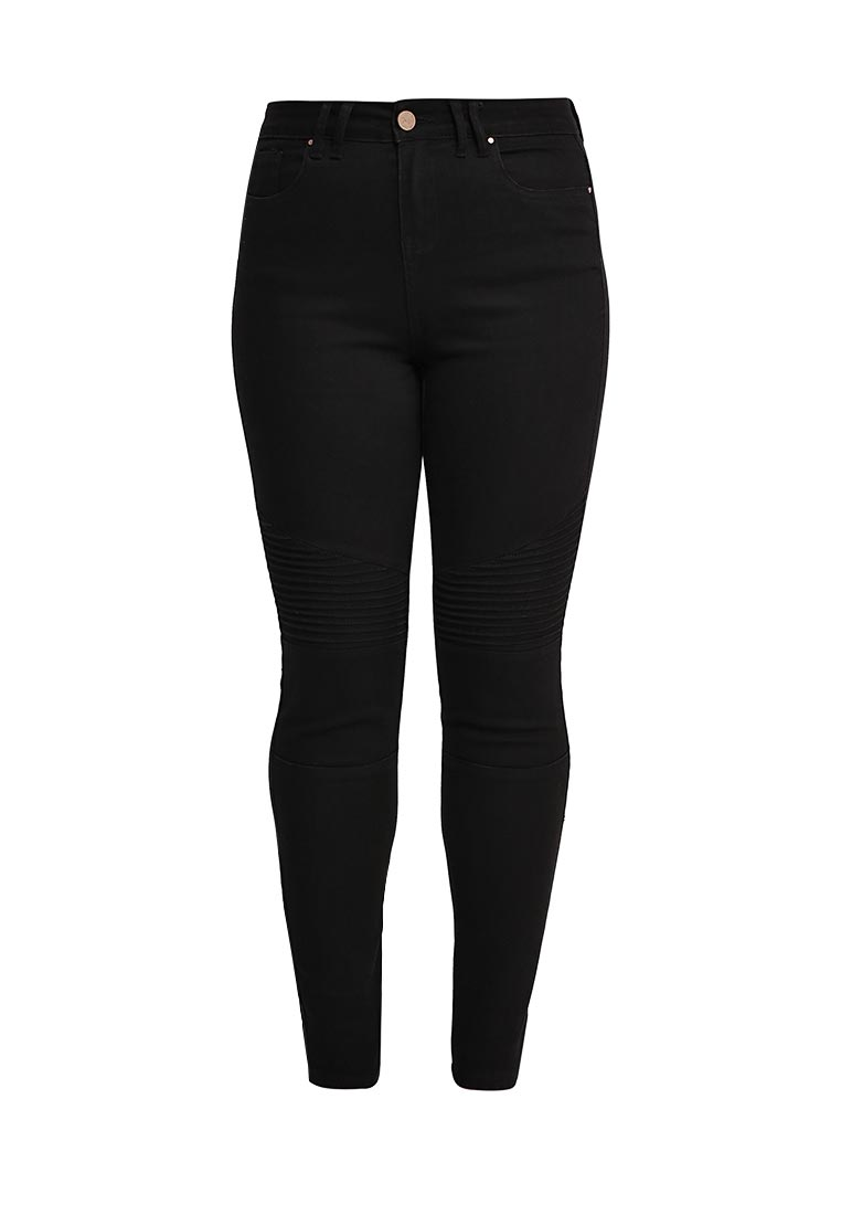 Зауженные джинсы Lost Ink Curve FW16JJW2504004901