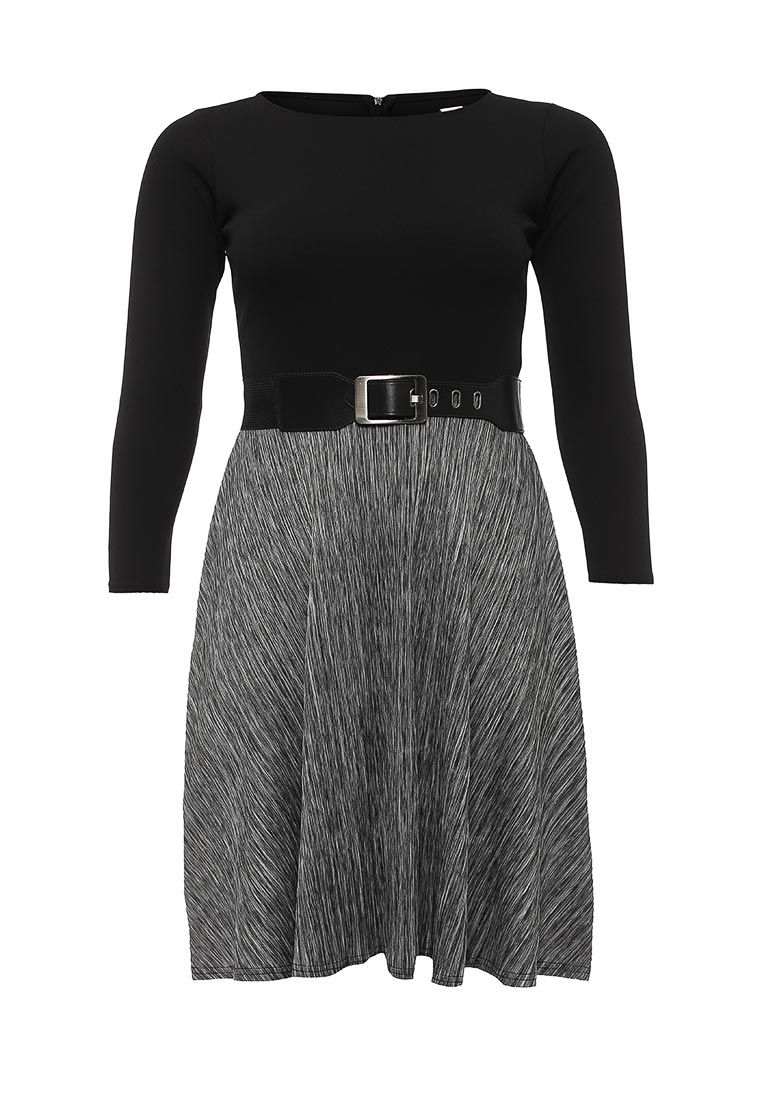 Платье Lost Ink Curve FW16JJW2502020401
