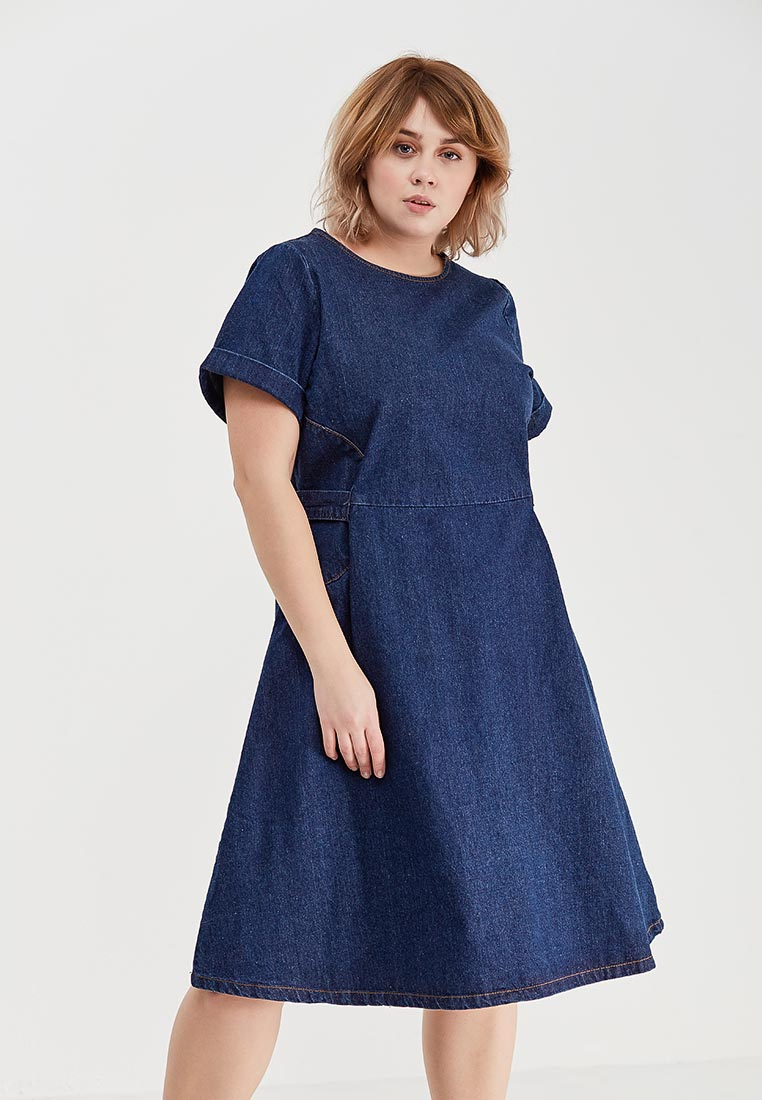 Платье Lost Ink Plus 1003115020120027