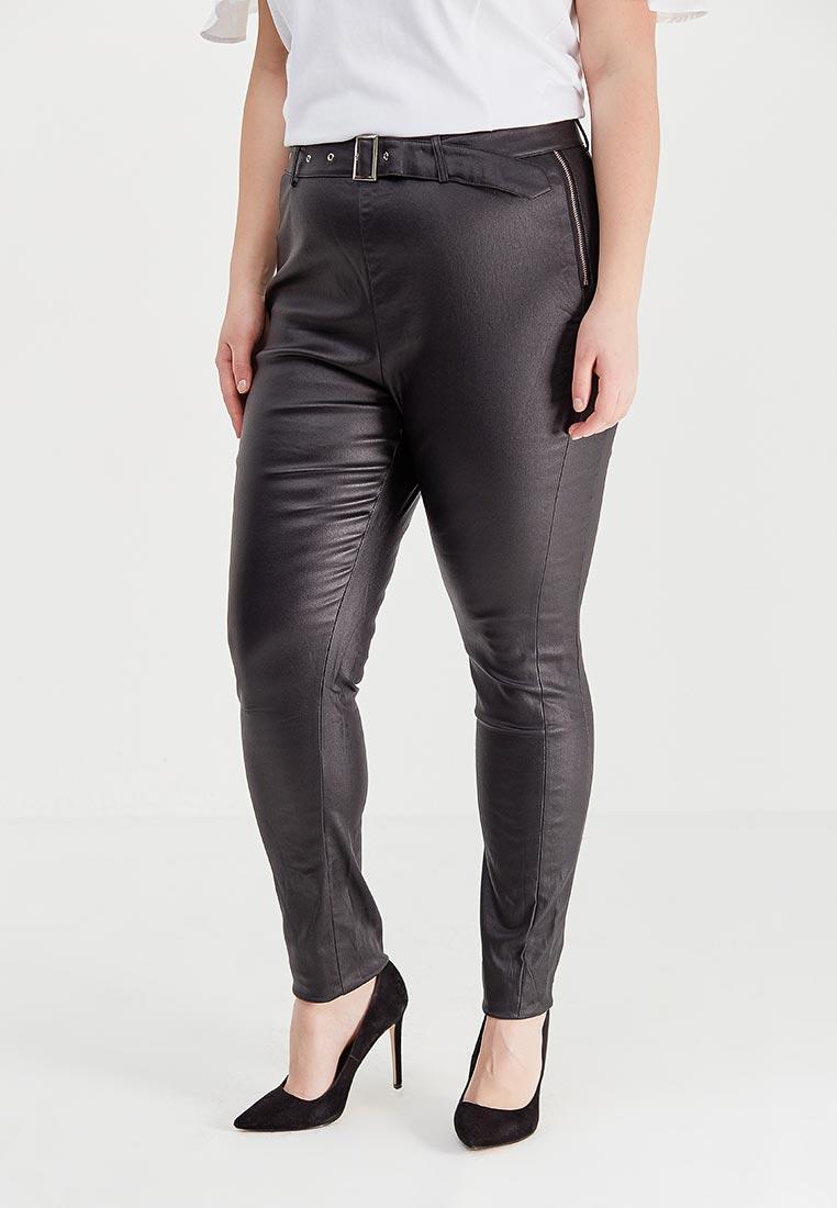 Женские прямые брюки Lost Ink Plus 1003122150120001