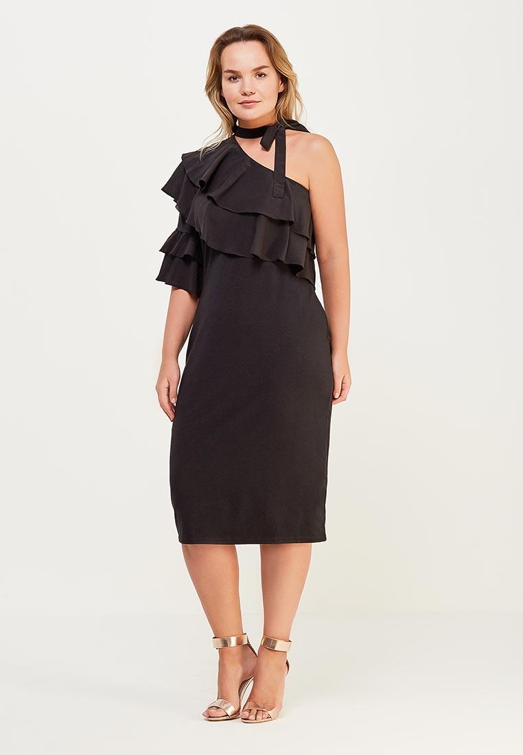 Вязаное платье Lost Ink Plus 1003115020530001
