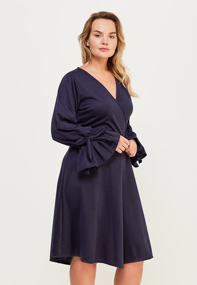 Вязаное платье Lost Ink Plus 1003115020330041