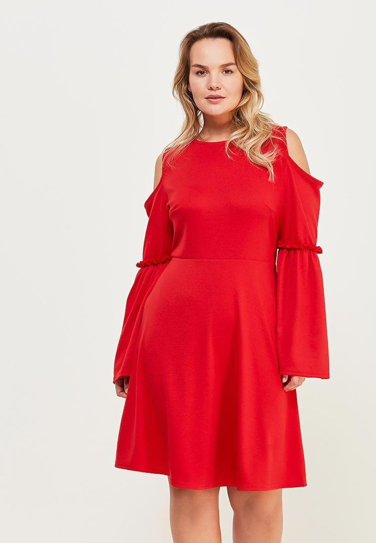 Вязаное платье Lost Ink Plus 1003115020020055