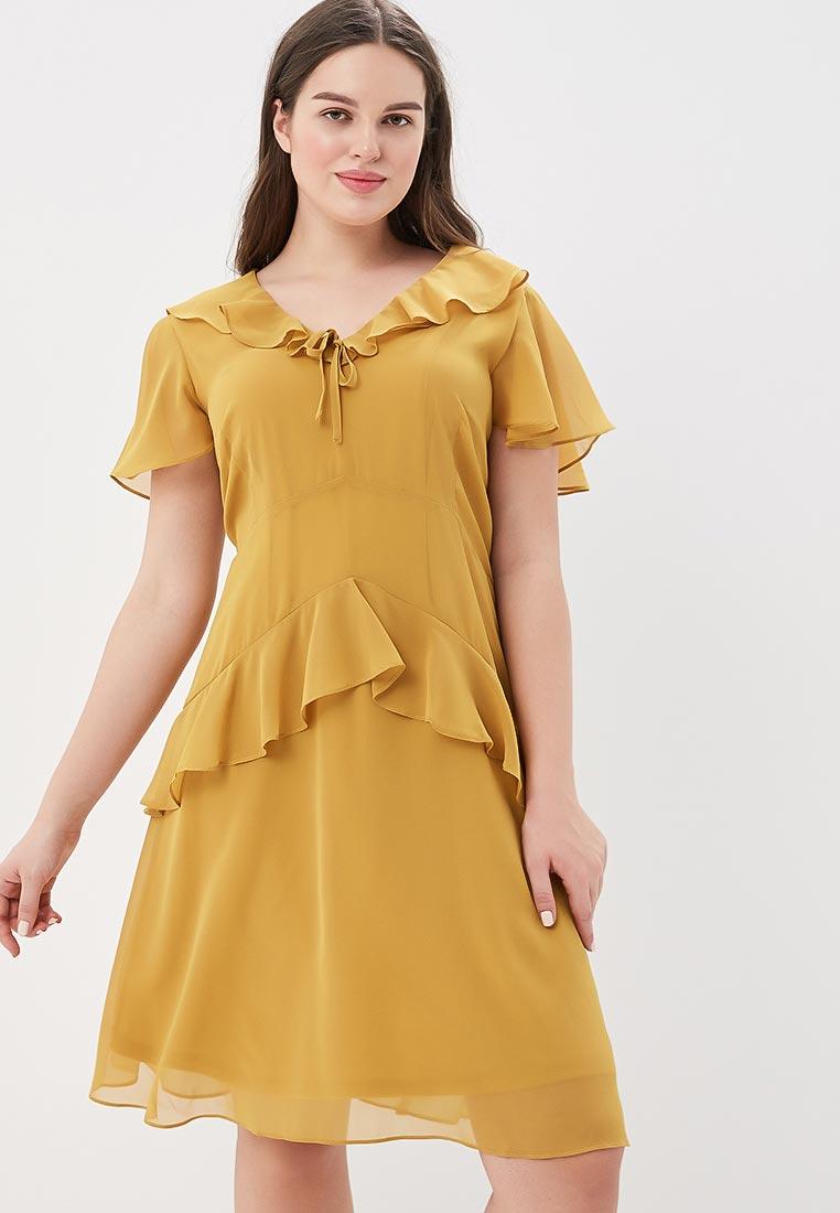 Платье Lost Ink Plus 1003115020430052