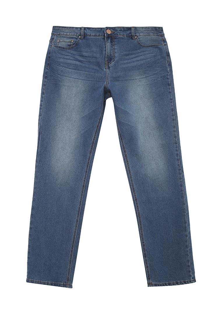 Прямые джинсы Lost Ink Plus 503115040020028