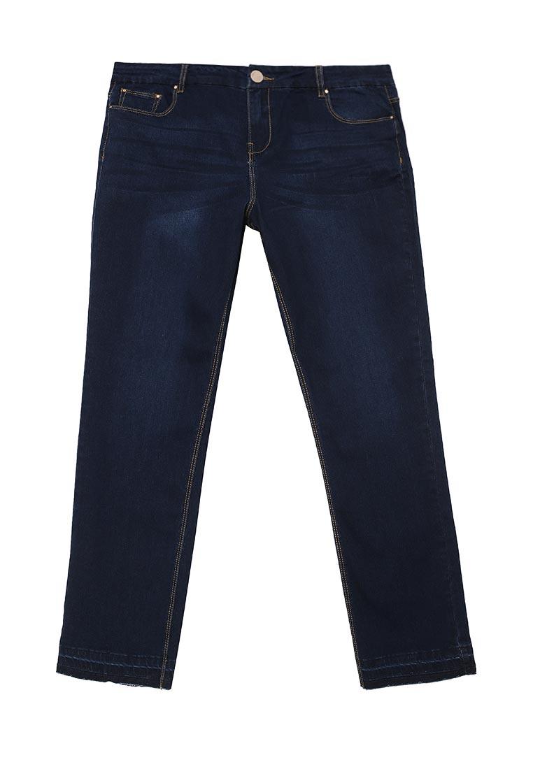 Прямые джинсы Lost Ink Plus 503115040010031