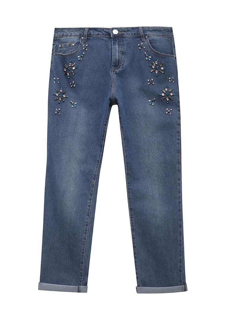 Зауженные джинсы Lost Ink Plus 503115040190025