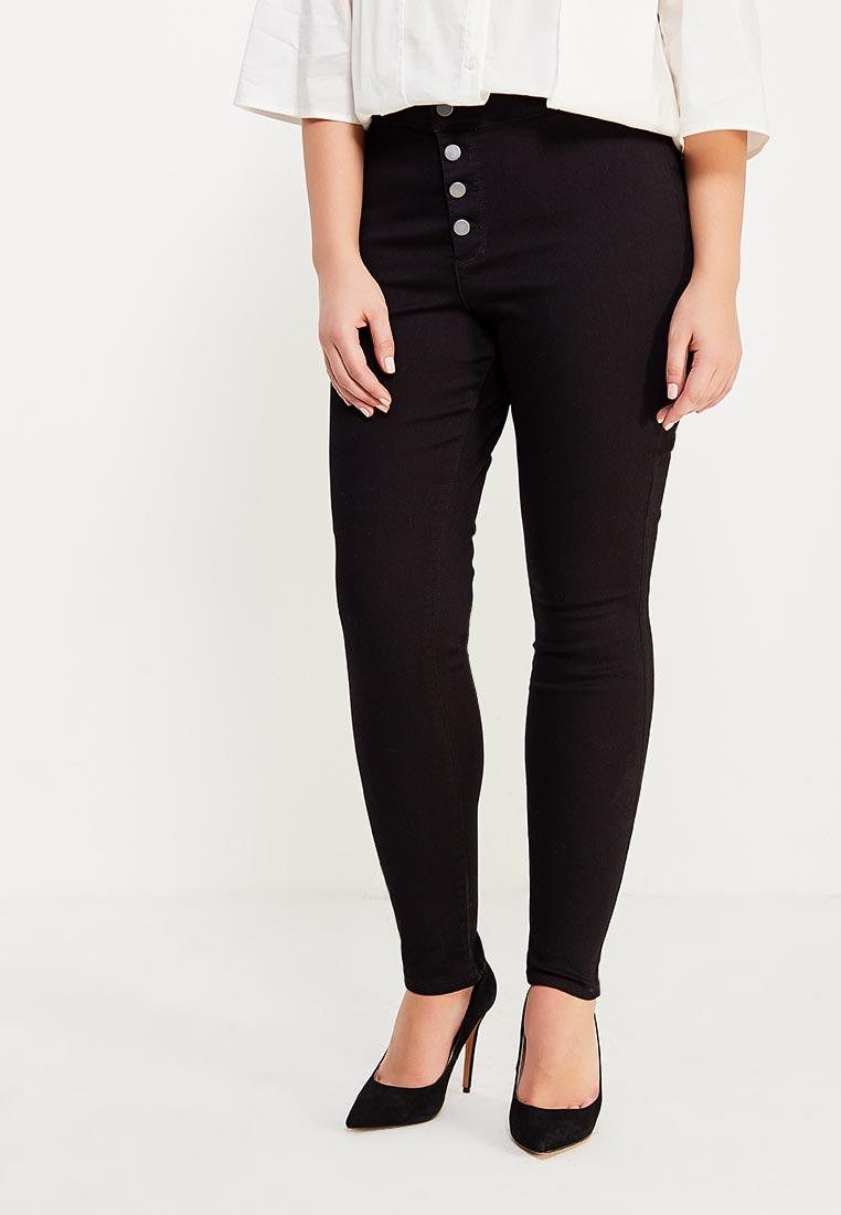Зауженные джинсы Lost Ink Plus 603114040120001