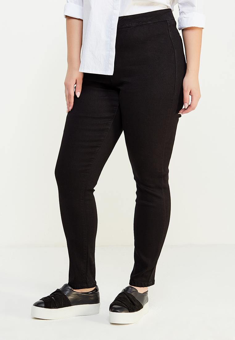 Зауженные джинсы Lost Ink Plus 603114040160001
